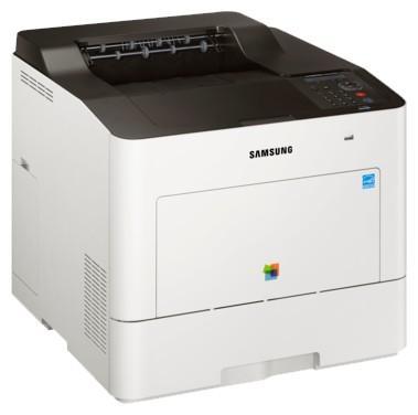 Samsung Xpress SL-C4010ND Color Laser Printer samsung proxpress sl m4580fx laser multifunction printer