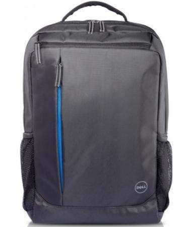 Рюкзак для ноутбука 15.6 DELL Essential нейлон черный 460-BBYU 460 bbyu