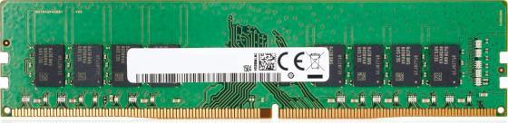 Оперативная память 16Gb (1x16Gb) PC4-21300 2666MHz DDR4 DIMM HP 3TK83AA