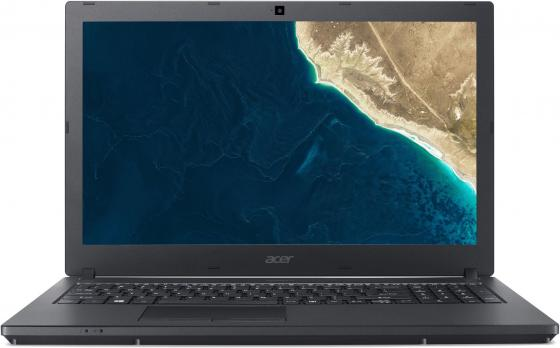 Ноутбук Acer TMP2510-G2-MG-5746 TravelMate 15.6'' FHD(1920x1080) nonGLARE/Intel Core i5-8250U 1.60GHz Quad/4GB/500GB/GF MX130 2GB/noDVD/WiFi/BT4.0/1.0MP/SDXC/4cell/2.10kg/Linux/1Y/BLACK tmp2510 g2 mg 55ke