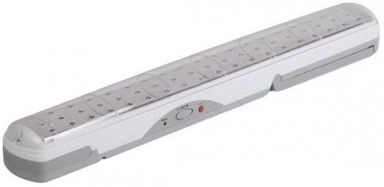 Iek LDBA0-3927-57-K01 Светильник ДБА 3927 аккумулятор, 4ч, 57LED, IEK светильник настенно потолочный iek дба 3928 аккумулятор 4 ч 100 led ldba0 3928 100 k01