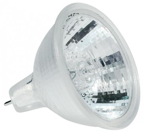 СТАРТ (4607175850858)Галогенная лампа. Теплый свет. Цоколь GU5.3. MR16 12V35W FMW -10/200 hid xenon lamp 12v35w h7r 3000k 4300k 5000k 6000k 8000k 10000k 12000k 30000k