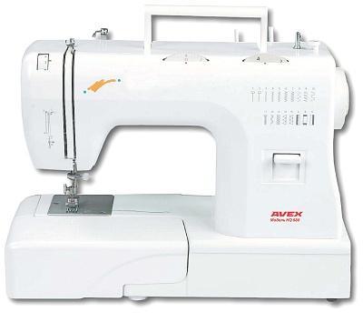 Швейная машина AVEX HQ 680 avex xpb65 188