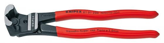 Болторез KNIPEX KN-6101200 силовой пассатижи knipex kn 0306200