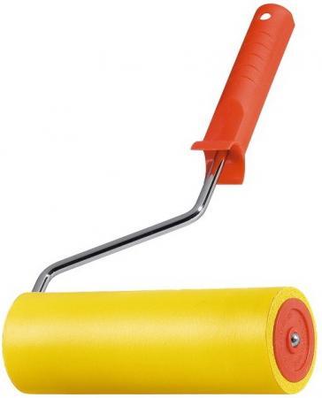 Валик прижимной MATRIX 81030 резиновый с ручкой 175мм d ручки - 6 мм валик прижимной резиновый matrix 175 мм