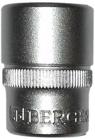 "Головка торцевая BERGER BG2058 3/8"" 6-гранная SuperLock 24 мм"