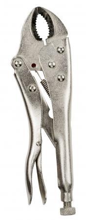 Клещи KWB 4080-00 сварщика ручные 250мм