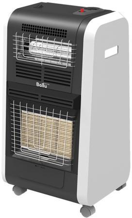 все цены на Инфракрасный обогреватель BALLU BIGH-55 H 4200 Вт чёрный белый онлайн