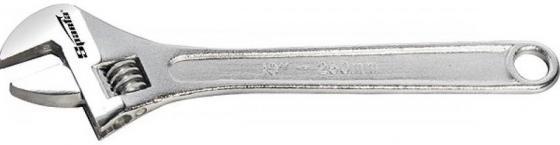 Ключ разводной SPARTA 155305 (0 - 30 мм) 250мм разводной ключ unipro 300 мм 16080u
