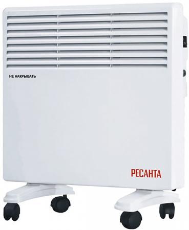 Конвектор Ресанта ОК-500Е 500 Вт белый конвектор ресанта ок 500е led