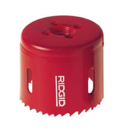 Коронка RIDGID 52795 биметаллическая м27 (27 мм) для оправок r0/r1/r5 ridgid 300
