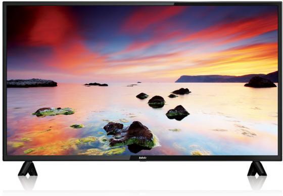 Телевизор 43 BBK 43 LEM 1043 FTS2C черный 1920x1080 50 Гц USB HDMI VGA