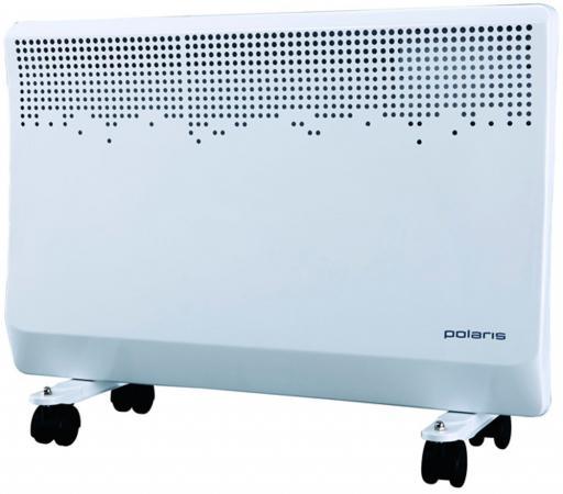 Конвектор Polaris PCH 2089D 2000Вт белый конвектор polaris pch 2089d