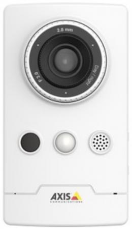 IP камера M1065-LW H.264 HDTV 0810-002 AXIS