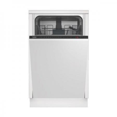 BEKO DIS 26012 Посудомоечная машина посудомоечная машина beko dfs 28020 x