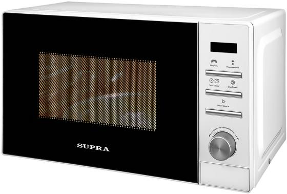 Фото - Микроволновые печи SUPRA 20TW17 микроволновые печи
