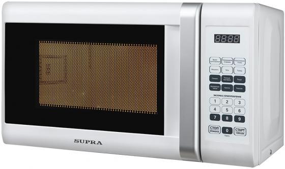 Фото - Микроволновые печи SUPRA 23SW12 микроволновые печи