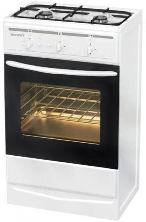 TERRA GER 5204 W Газовая плита цены онлайн