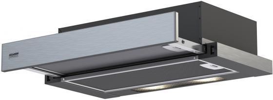 KRONA KAMILLA R600 INOX (2 мотора) Вытяжка кухонная вытяжка krona kamilla 600 wood 2 мотора