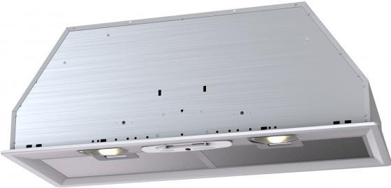 KRONA MINI 900 WHITE slider Вытяжка кухонная вытяжка kronasteel mini slider 900 white