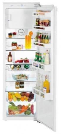 LIEBHERR IKF 3514-20 001 Встраиваемый холодильник цена и фото