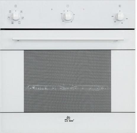 Духовой шкаф De Luxe 6006.03эшв-032 духовой шкаф de luxe 6006 03 эшв 060