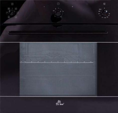 Духовой шкаф De Luxe 6006.03эшв-033