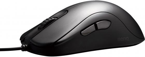 Фото - Мышь проводная BENQ Zowie ZA11 чёрный USB мышь benq zowie fk2 9h n05bb a2e