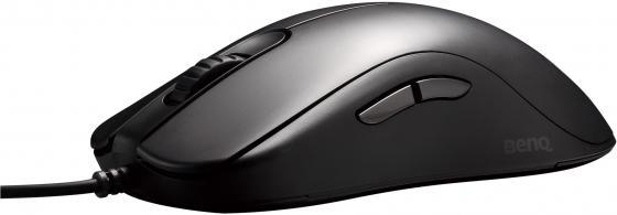 купить Мышь проводная BENQ Zowie FK2 чёрный USB онлайн