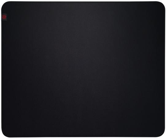 BENQ Zowie Коврик для мыши GTF-X игровой, профессиональный, 480 X 400 X 3.5 мм, жесткий быстрый, черный. benq zowie коврик для мыши p sr игровой профессиональный 355 x 315 x 3 5 мм мягкий медленный черный
