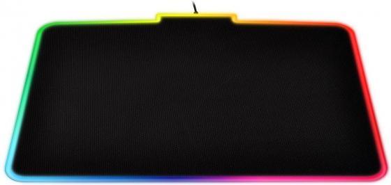 лучшая цена Thermaltake Коврик для мыши игровой Tt eSPORTS Draconem RGB Hard Edition