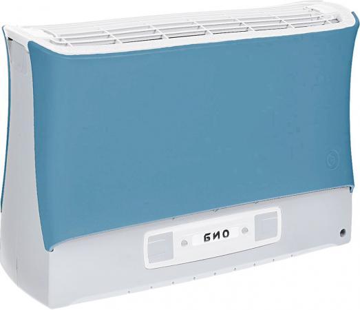 """Очиститель-ионизатор воздуха """"Супер-плюс-Био"""" синий супер плюс ион очиститель ионизатор воздуха"""