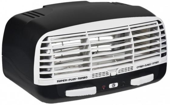 Очиститель воздуха Супер-плюс Супер-плюс-Турбо чёрный