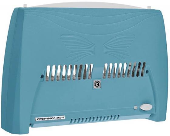 Очиститель-ионизатор воздуха Супер-плюс-Эко-С синий