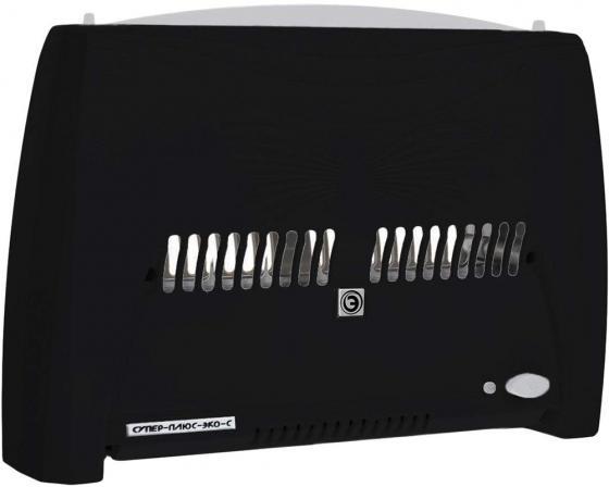 Очиститель-ионизатор воздуха Супер-плюс-Эко-С черный очиститель воздуха tower air purifier venta venta lw15 lw25 lw45