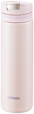Термокружка TIGER (Китай) MMX-A030 Powder Pink 0,30л розовый