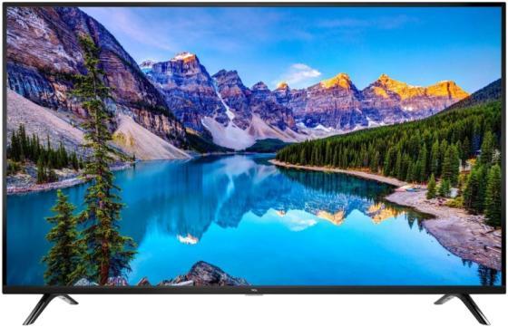 Фото - Телевизор LED 40 TCL LED40D3000 черный 1920x1080 60 Гц USB 2 х HDMI телевизор tcl l43p6us черный