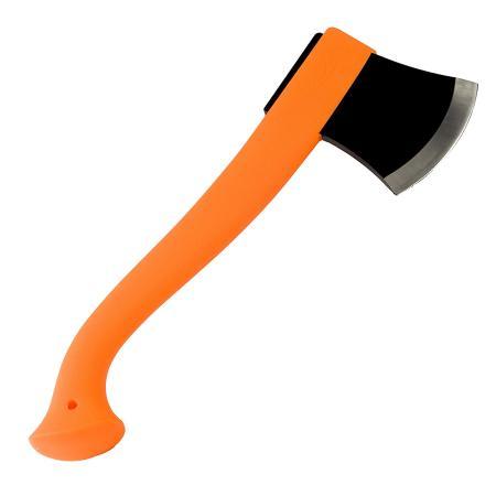 Топор Mora Outdoor Axe 12058 средний оранжевый/черный