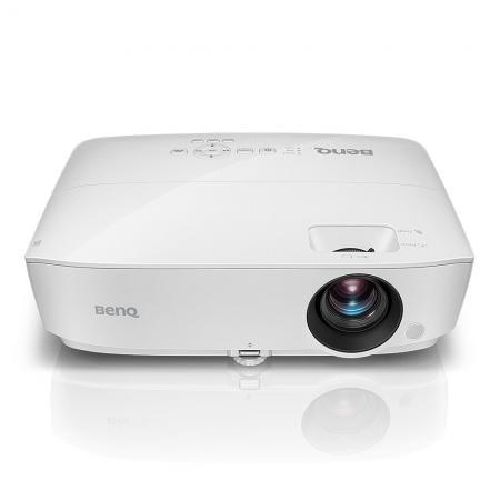 Проектор Benq TH534 DLP 3300Lm (1920x1080) 15000:1 ресурс лампы:4500часов 1xUSB typeB 2xHDMI 2.42кг проектор benq th534
