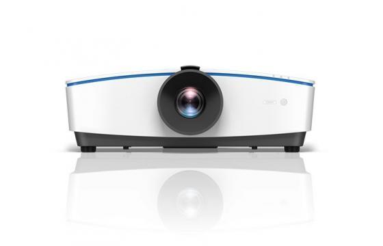 проектор acer p6500 dlp 1920x1080 5000lm 20000 1 1xhdmi 1xusb mr jmg11 001 Проектор Benq LH770 DLP 5000Lm (1920x1080) 20000:1 ресурс лампы:20000часов 1xUSB typeA 2xHDMI 13.8кг