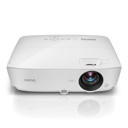 Фото - Проектор Benq MX535 DLP 3600Lm (1024x768) 15000:1 ресурс лампы:5000часов 2xHDMI 2.38кг проектор