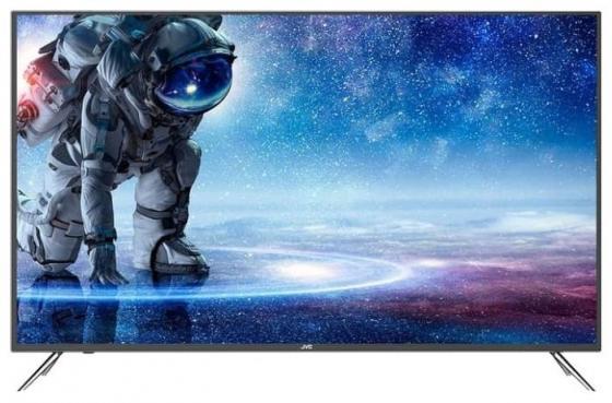 Плазменный телевизор 42 JVC LT-43 M480 черный 1920x1080 50 Гц HDMI USB jvc lt50m645 телевизор