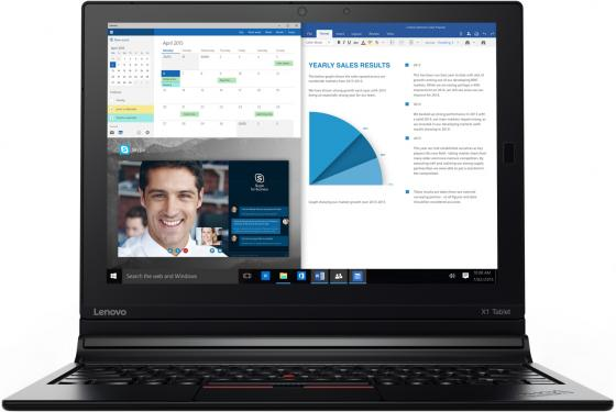 Ноутбук Lenovo Lenovo ThinkPad X1Tablet/20JC/12.0FHD+/Intel Core i7 7Y75 vPro/8GB/256GB SSD/WiFiBT,4G/3G/Win10Pro64 кроссовки new balance кроссовки new balance 597