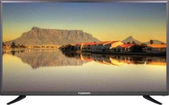 цена на Плазменный телевизор LED 40 FUSION FLTV-40H110T черный 1920x1080 50 Гц USB