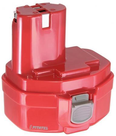 Аккумулятор для Makita Ni-Cd 1420, 1422, 1433, 1434, 1435, 1435F, 192600-1, 192699-A, 193157-5, 193158-3, 193159-1, 193985-8, 194172-2, PA14, 193101-2 цена и фото