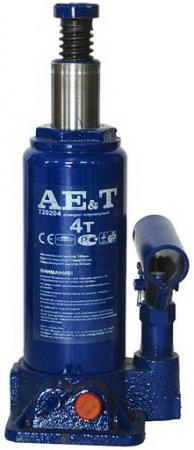 Домкрат AE&T T20204 бутылочный 4т