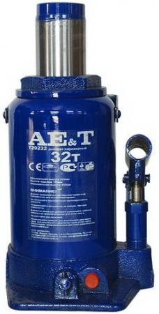 Домкрат AE&T T20232 бутылочный 32т цена и фото