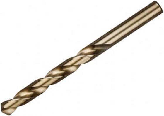 Сверло по металлу ЗУБР 4-29625-075-3.9 ЭКСПЕРТ стальP6M5 классА1 3.9х75мм mitsui 15х15см 24 21 075