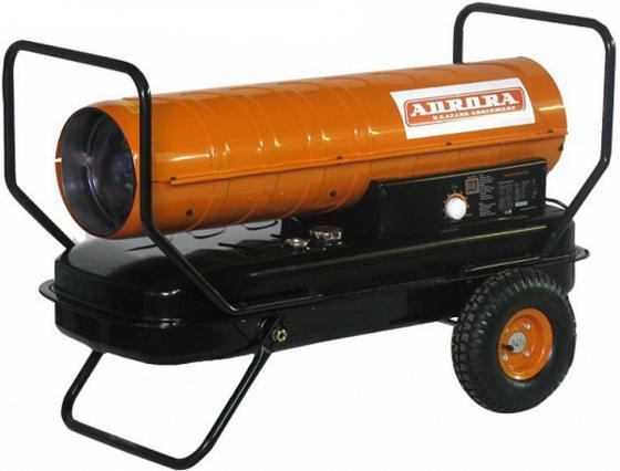 цена на Тепловая пушка Aurora ТК-70000 320 Вт красный чёрный