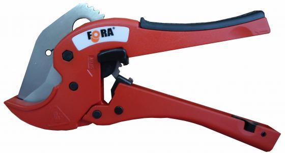 цена на Труборез FORA 1642 ножницы для пластиковых труб 16-42 мм PPR,PEX,PEX-AL-PEX